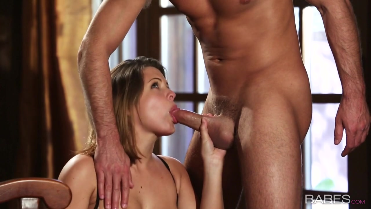 BabesNetwork Video: So Delicious A naked woman sim