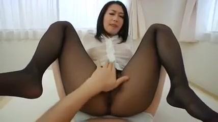 Sexy bitch in pantyhose Ape Tubi Com