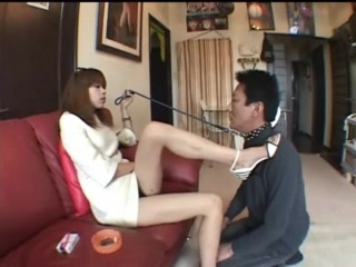 Asian teen mistress dominating submissive male Foods that help increase testosterone levels