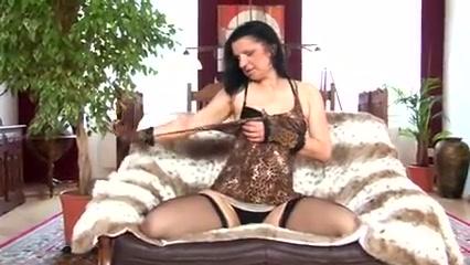 Granny Fanny 8