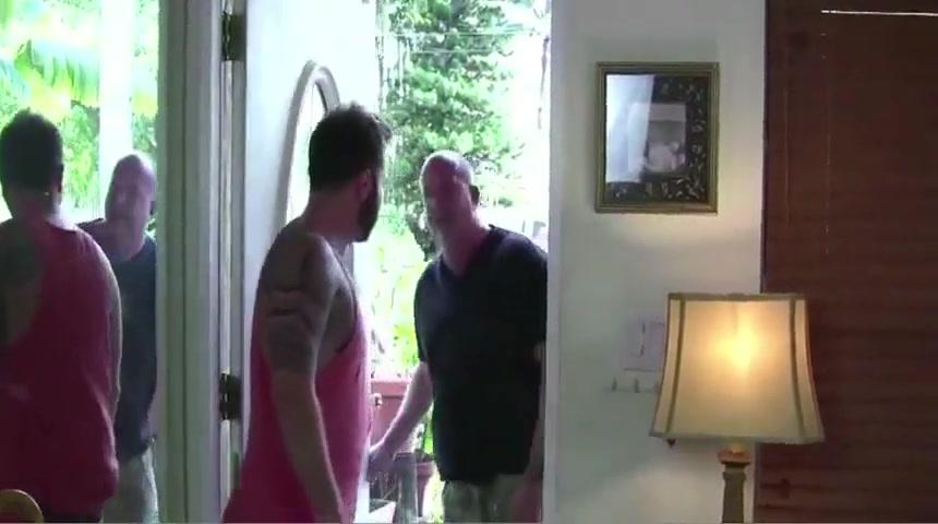 DADY FUCK BOY Busty milf babes fucked by hard