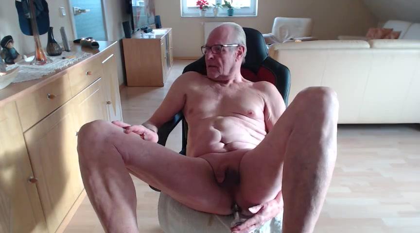 Geiler dildo fick Ashline horgan naked