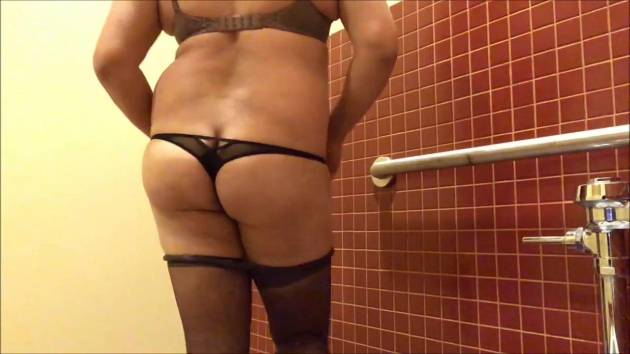 Small cock cd victoria secrets black thong beige bra Nude scottish men having sex with women