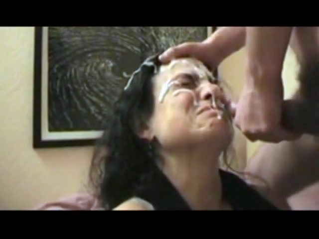 Dunkcrunk amateur facial compilation episode 169