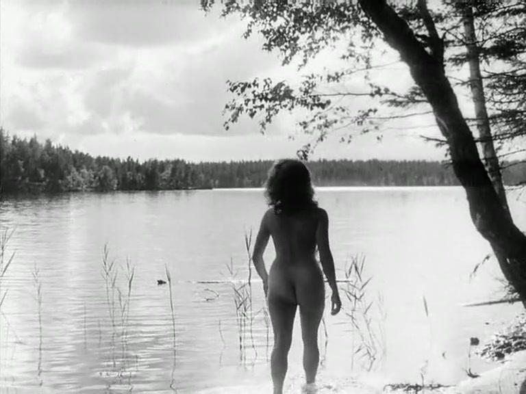 The Milkmaid (Hilja, maitotytto 1953) - Anneli Sauli