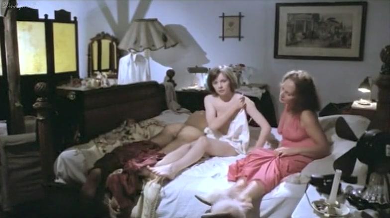 Pensione paura (1977) - Leonora Fani Best swinger couples sex tube