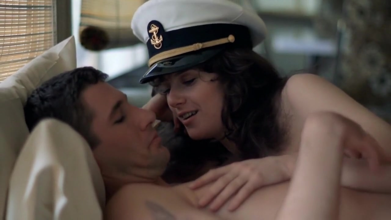 An Officer and a Gentleman (1982) Debra Winger back door sex videos