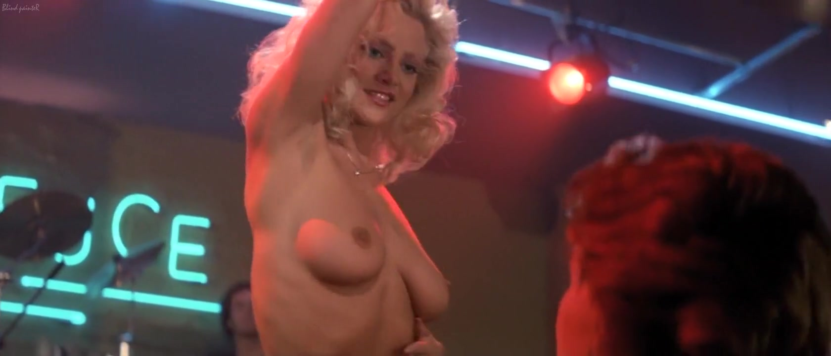 Road House (1989) Julie Michaels Naughty wife swapping videos