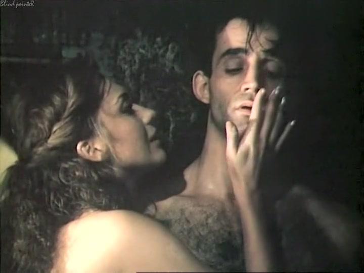 Progulka po eshafotu (1992) - Olga Drozdova Hot Jepun Slep