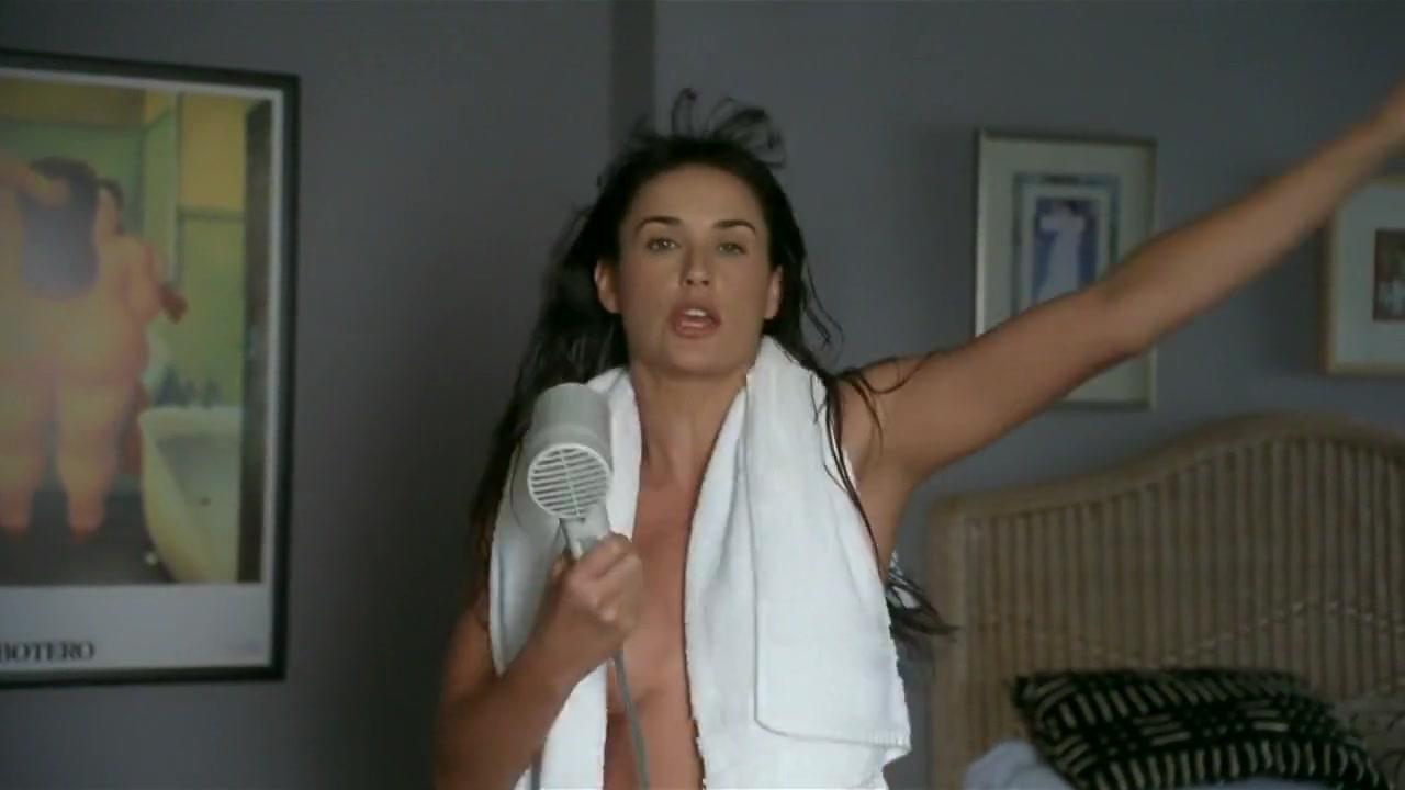 Striptease (1996) Demi Moore tamil story in tamil