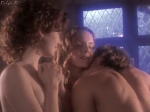The Castle Queen (1997) - Kim Dawson, Cristi Harris, Betsy Lynn George gay and lesbian community center los angeles
