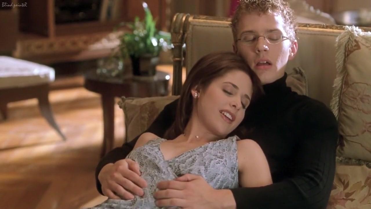 Cruel Intentions (1999) Sarah Michelle Gellar Amazing amateur Masturbation Lesbian porn video