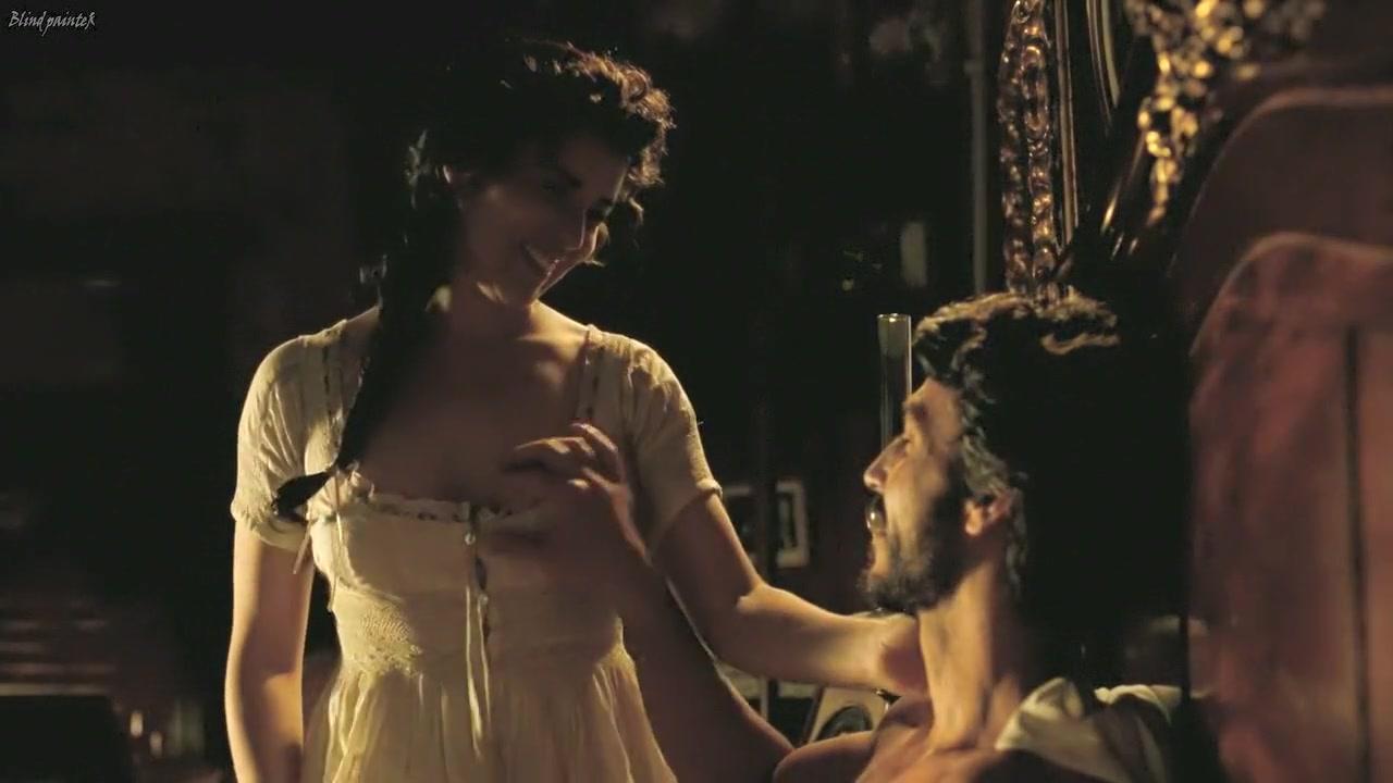 La herencia Valdemar (The Valdemar Legacy 2010) Laia Marull