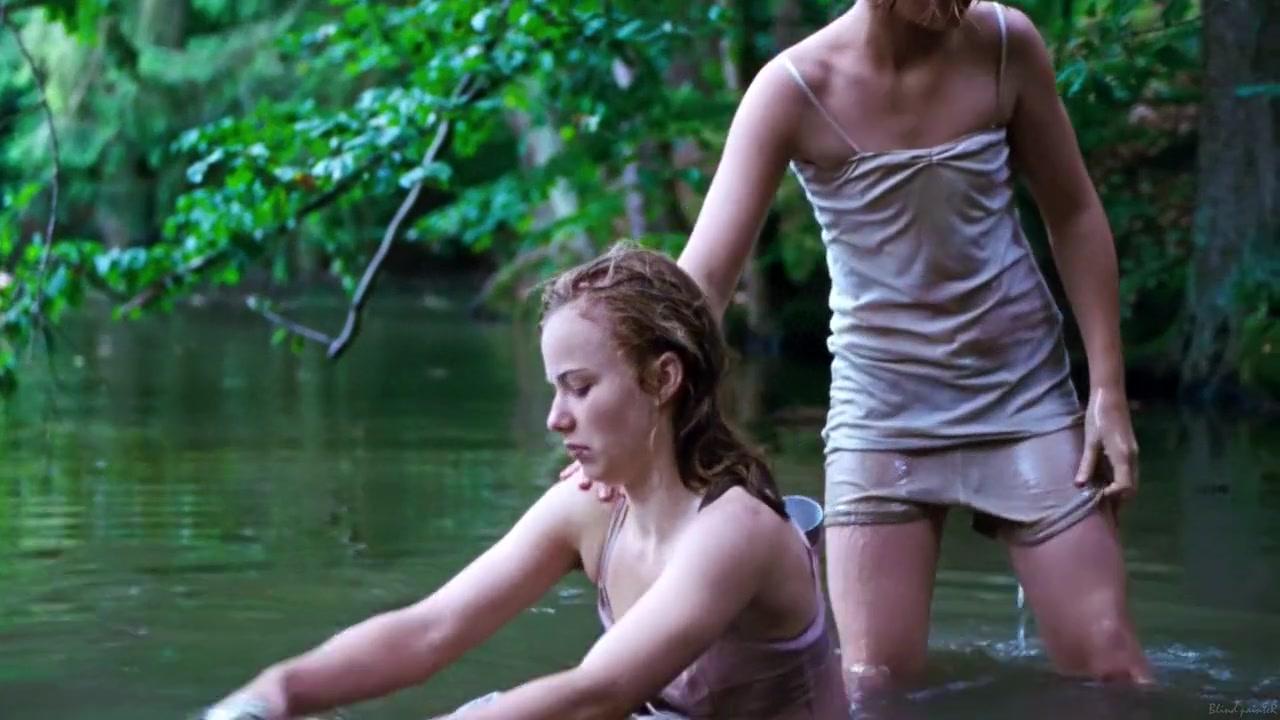 Lore (2012) Saskia Rosendahl country female singers nude