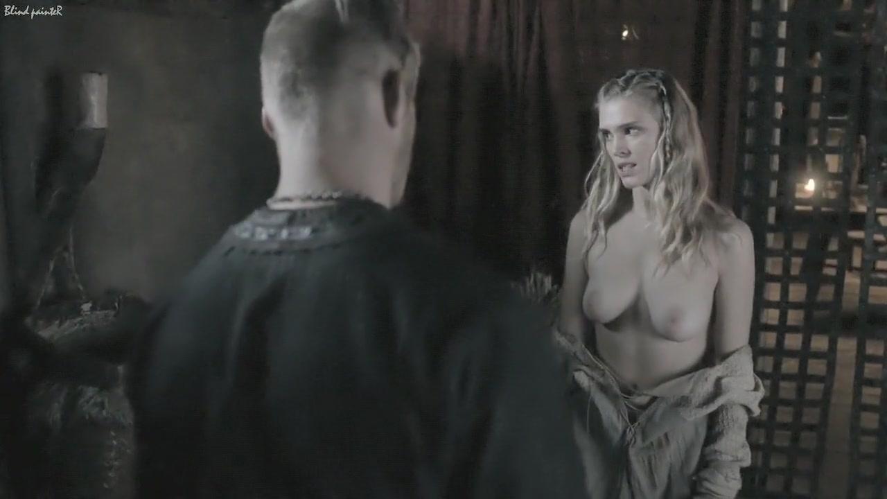 Vikings S02 (2014) Gaia Weiss