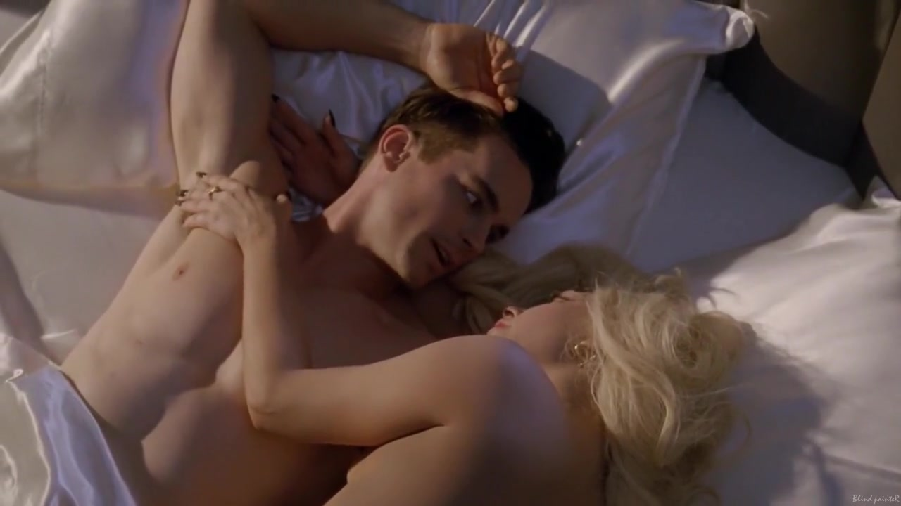 American Horror Story S05E09 (2015) Lady Gaga The Girl The Dick And Full Face With Cum