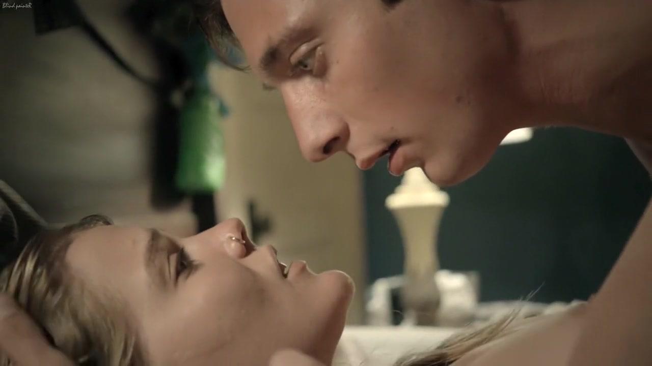 Shameless S05E03 (2015) Emma Greenwell
