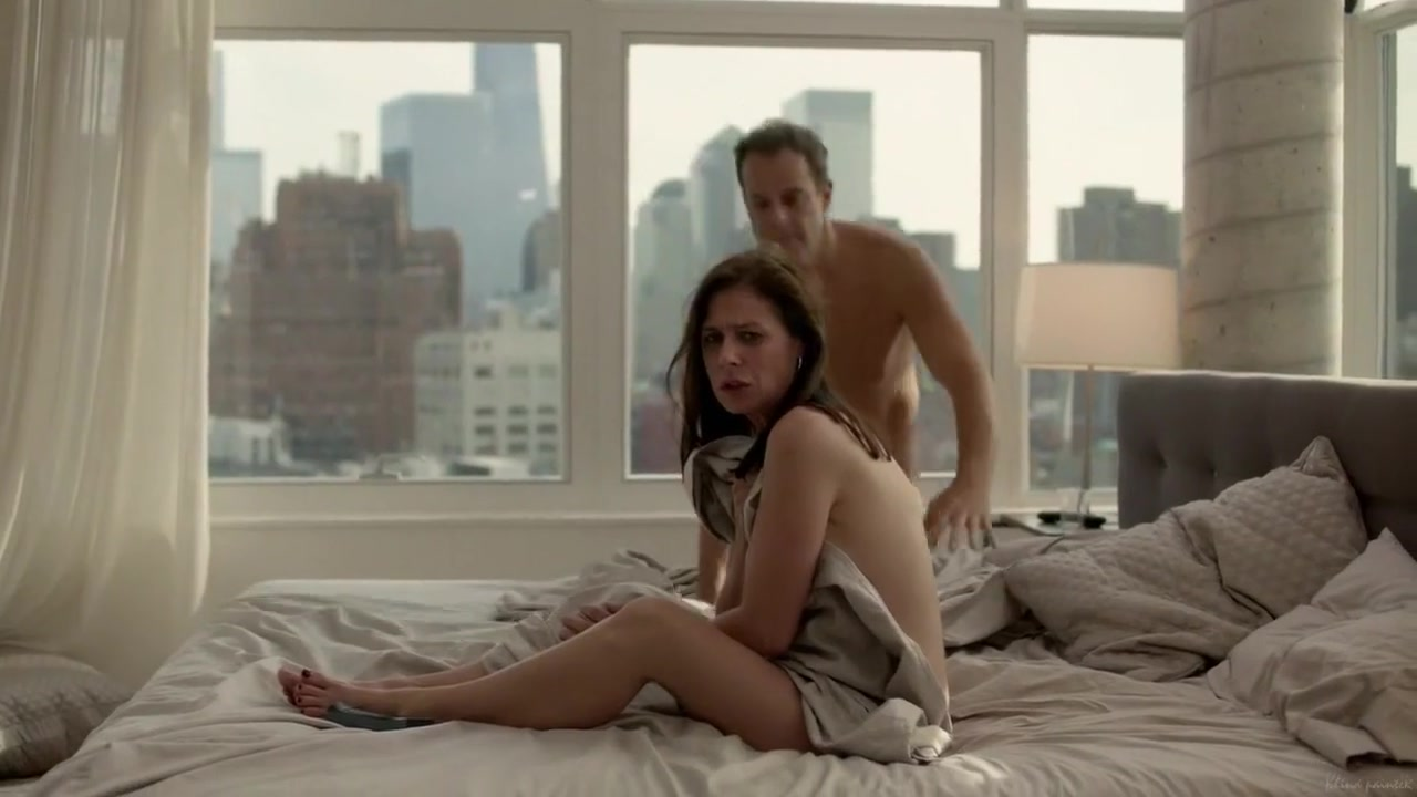 The Affair S02E01 (2015) Maura Tierney phone sex in movies
