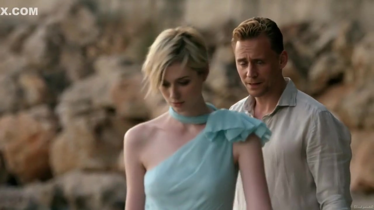 The Night Manager S01E03 (2016) Elizabeth Debicki Sexy lee lee naked