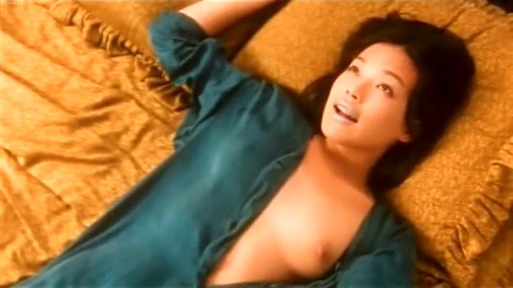 Shu Qi - Viva Erotica