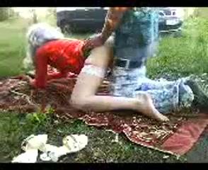 Crossdresser une salope en collant pour une scene porno de malade