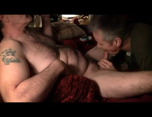 Giving daddy a blowjob part 2. Teen with big tits having sex