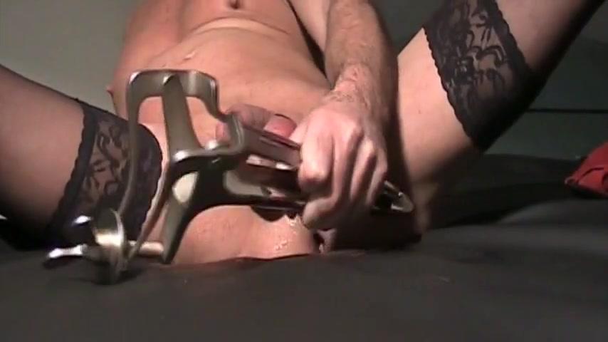 Speculum sex toys crossdresser Sexy naked pale short girls