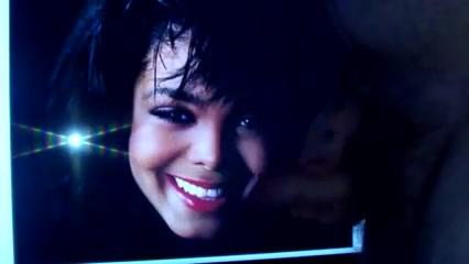 Cum tribute to Janet Jackson Cheap rv hookups california