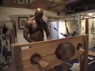 Hottest homemade gay clip with Black Guys, Bareback scenes Crossdresser sex club