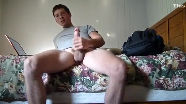 Amazing homemade gay scene with Masturbate, Webcam scenes sexy inked red headed deepthroat queen athame