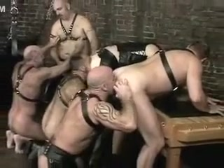Amazing amateur gay video with Bears, Group Sex scenes Dirty uk sluts