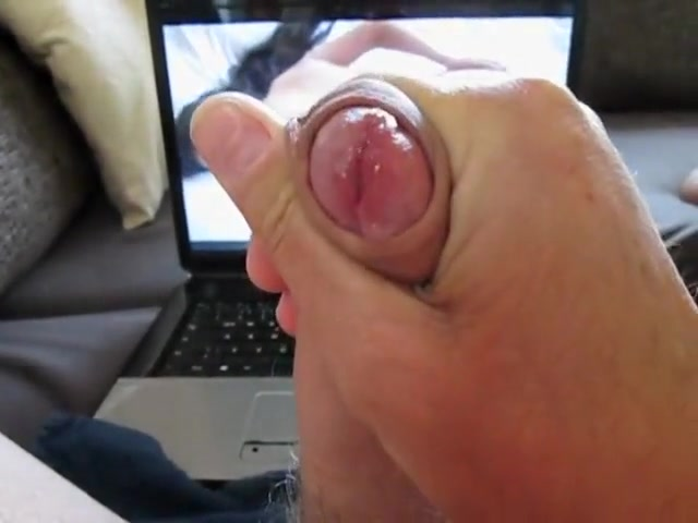Crazy homemade gay video with Masturbate scenes Mature gives him a great tit fucking