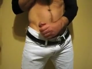 Incredible amateur gay clip with Solo Male scenes New Sex And Porn