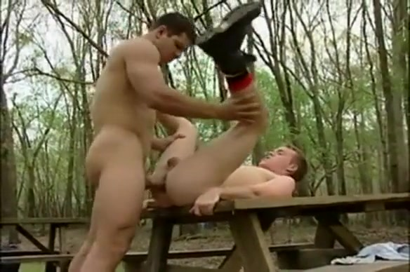 Exotic amateur gay movie with Vintage, Outdoor scenes rash on my boob