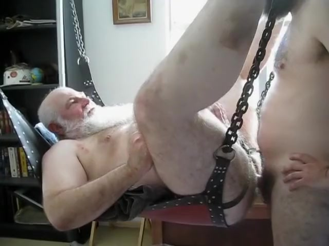 Crazy homemade gay clip with Daddies scenes best free kinky porn sites