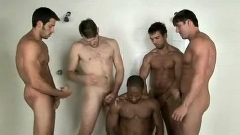Crazy homemade gay clip with Glory Holes, Interracial scenes tiny granny nude free