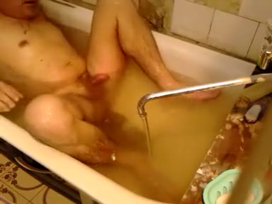 Amazing amateur gay movie with Solo Male, Dildos/Toys scenes Bdsm Self Punish