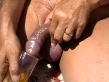 Crazy homemade gay video with Solo Male, Outdoor scenes Big tits drop compilation