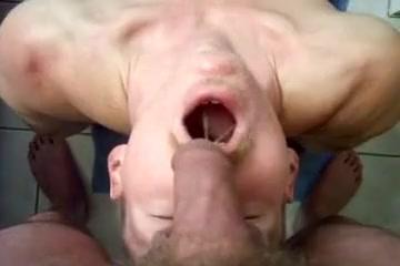 Crazy homemade gay scene Phase shift game