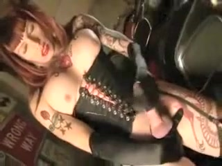Incredible homemade shemale video with Fetish, Masturbation scenes