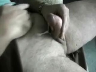 Exotic homemade shemale clip with Cumshot, Solo scenes