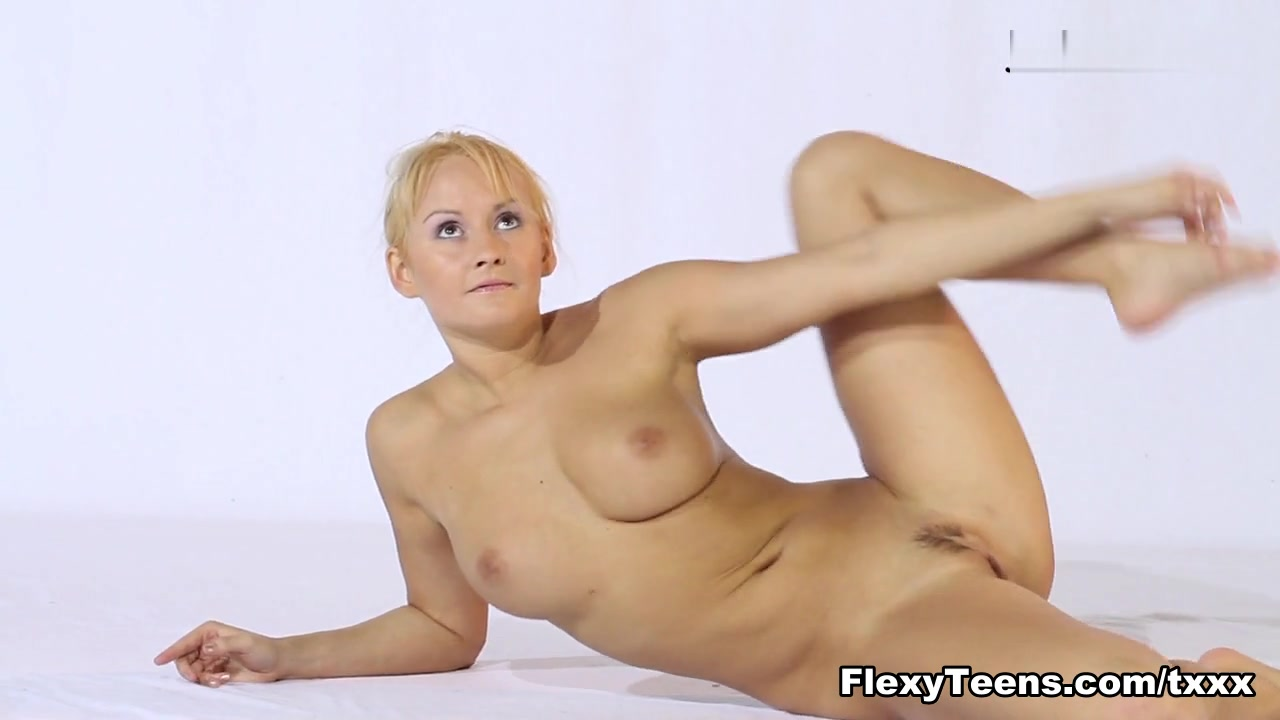 FlexyTeens Video: Slava Andreykina Part 2 dick thompson colonel cossack
