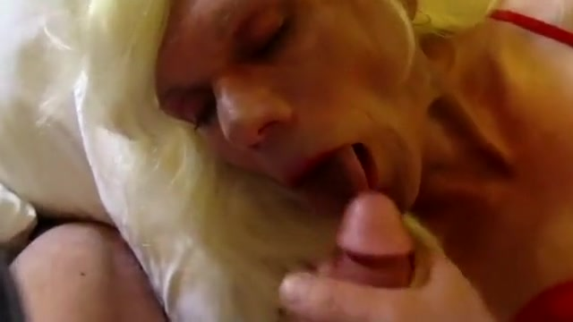 Best homemade gay clip with Crossdressers, Daddies scenes Sexy lingerie accessories