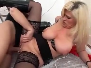 Horny amateur Big Tits, BDSM sex scene wife fucks my brother