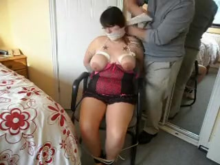 Incredible homemade BDSM, Big Tits sex scene ninja gaiden sex pussy