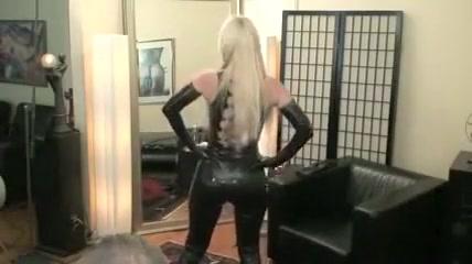 Horny amateur Blonde, MILFs porn scene Femdom mature videos