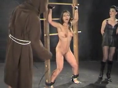 Best homemade Cosplay, BDSM adult scene bondage free lesbian story
