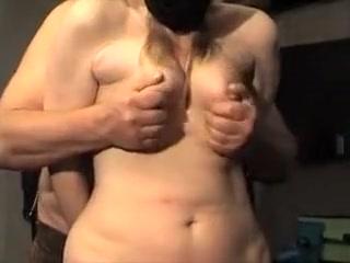 Incredible amateur BDSM, Couple adult movie