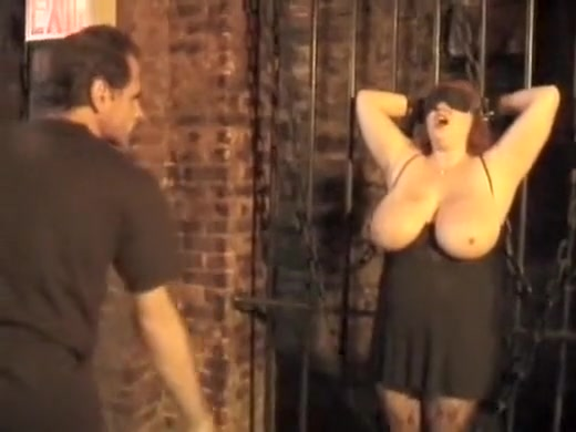Exotic homemade Fetish, BDSM xxx movie How to sex a woman for a long time