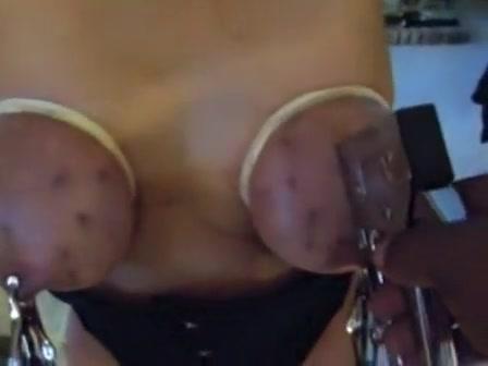 Amazing homemade Fetish, BDSM porn video
